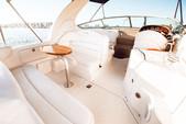 31 ft. Sea Ray Boats 280 Sundancer Cruiser Boat Rental Los Angeles Image 7