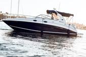 31 ft. Sea Ray Boats 280 Sundancer Cruiser Boat Rental Los Angeles Image 1