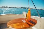 31 ft. Sea Ray Boats 280 Sundancer Cruiser Boat Rental Los Angeles Image 9