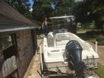 20 ft. NauticStar Boats 2000XS Offshore w/F150TXR Offshore Sport Fishing Boat Rental N Texas Gulf Coast Image 4