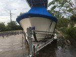 20 ft. NauticStar Boats 2000XS Offshore w/F150TXR Offshore Sport Fishing Boat Rental N Texas Gulf Coast Image 8