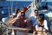 58 ft. Atlantic 275 WA Classic Boat Rental Paleo Faliro Image 2