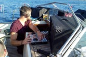 58 ft. Atlantic 275 WA Classic Boat Rental Paleo Faliro Image 7