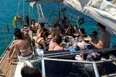 58 ft. Atlantic 275 WA Classic Boat Rental Paleo Faliro Image 10