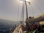 58 ft. Atlantic 275 WA Classic Boat Rental Paleo Faliro Image 11