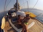 58 ft. Atlantic 275 WA Classic Boat Rental Paleo Faliro Image 20