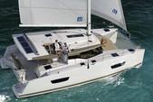 40 ft. Fountaine Pajot Lavezzi 40 Catamaran Boat Rental Marsh Harbour Image 4