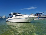 26 ft. whittley 2590 Cruiser Boat Rental Miami Image 1
