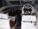 26 ft. whittley 2590 Cruiser Boat Rental Miami Image 3