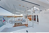 45 ft. Lagoon Boats 450 Catamaran Boat Rental San Francisco Image 5