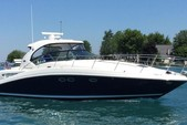 40 ft. Sea Ray Boats 390 Sundancer Cruiser Boat Rental Washington DC Image 1