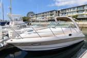 30 ft. Campion Marine 925i MC Allante Cruiser Boat Rental Los Angeles Image 4