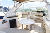 30 ft. Campion Marine 925i MC Allante Cruiser Boat Rental Los Angeles Image 19