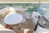 30 ft. Campion Marine 925i MC Allante Cruiser Boat Rental Los Angeles Image 22