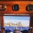37 ft. Grand Banks 36 Europa Motor Yacht Boat Rental Seattle-Puget Sound Image 1