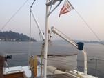 37 ft. Grand Banks 36 Europa Motor Yacht Boat Rental Seattle-Puget Sound Image 4