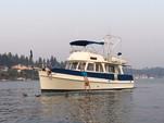 37 ft. Grand Banks 36 Europa Motor Yacht Boat Rental Seattle-Puget Sound Image 6