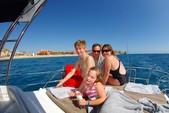 43 ft. Hunter Passage 42 Sloop Boat Rental Cabo Image 1