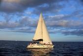 43 ft. Hunter Passage 42 Sloop Boat Rental Cabo Image 3