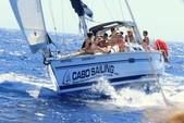 43 ft. Hunter Passage 42 Sloop Boat Rental Cabo Image 9