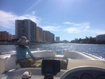 26 ft. Bayliner 2659 Rendezvous Bow Rider Boat Rental Miami Image 5