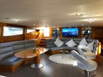 80 ft. Palmer Johnson Custom Sloop Cruiser Boat Rental Miami Image 1