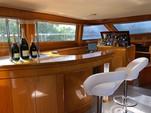 80 ft. Palmer Johnson Custom Sloop Cruiser Boat Rental Miami Image 3