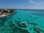 55 ft. Carver Voyager Motor Yacht Boat Rental Cancún Image 14