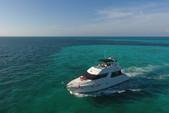 55 ft. Carver Voyager Motor Yacht Boat Rental Cancún Image 1