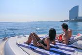 42 ft. Mustang Yachts 42 Cruiser Boat Rental Barcelona Image 1