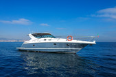 42 ft. Mustang Yachts 42 Cruiser Boat Rental Barcelona Image 2