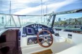 42 ft. Mustang Yachts 42 Cruiser Boat Rental Barcelona Image 8