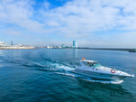 42 ft. Mustang Yachts 42 Cruiser Boat Rental Barcelona Image 9
