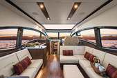 40 ft. Sea Ray Boats 400 Sundancer Cruiser Boat Rental Washington DC Image 2