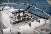 33 ft. Chaparral Boats 327 SSX Bow Rider Boat Rental Atlanta Image 2