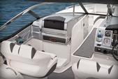 33 ft. Chaparral Boats 327 SSX Bow Rider Boat Rental Atlanta Image 3