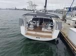 50 ft. Beneteau USA Sense 50 Sloop Boat Rental San Francisco Image 5