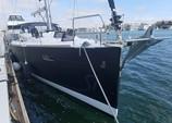 50 ft. Beneteau USA Sense 50 Sloop Boat Rental San Francisco Image 4