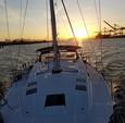 50 ft. Beneteau USA Sense 50 Sloop Boat Rental San Francisco Image 3
