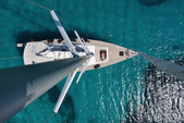 58 ft. Beneteau USA Oceanis 58 Daysailer & Weekender Boat Rental Trogir Image 1
