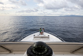 82 ft. Hargrave Neptuno Motor Yacht Boat Rental Punta de Mita Image 7