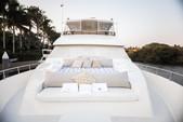 82 ft. Hargrave Neptuno Motor Yacht Boat Rental Punta de Mita Image 2