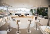 82 ft. Hargrave Neptuno Motor Yacht Boat Rental Punta de Mita Image 21