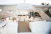 82 ft. Hargrave Neptuno Motor Yacht Boat Rental Punta de Mita Image 32