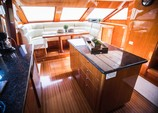 82 ft. Hargrave Neptuno Motor Yacht Boat Rental Punta de Mita Image 38