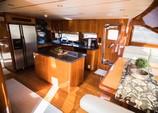 82 ft. Hargrave Neptuno Motor Yacht Boat Rental Punta de Mita Image 39