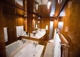 82 ft. Hargrave Neptuno Motor Yacht Boat Rental Punta de Mita Image 43