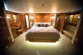 82 ft. Hargrave Neptuno Motor Yacht Boat Rental Punta de Mita Image 45
