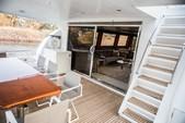 82 ft. Hargrave Neptuno Motor Yacht Boat Rental Punta de Mita Image 48
