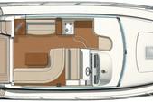 36 ft. Other Prestige 36 Cruiser Boat Rental Dubrovnik Image 10